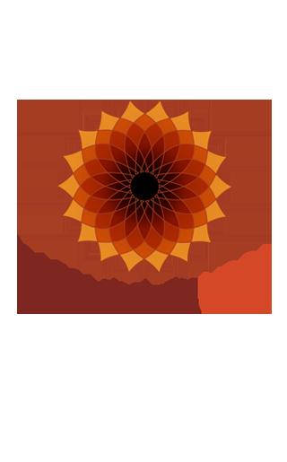 Radiant Life Yoga Logo